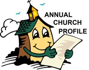 Annual Church Profile