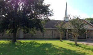 Baptist Temple Byt