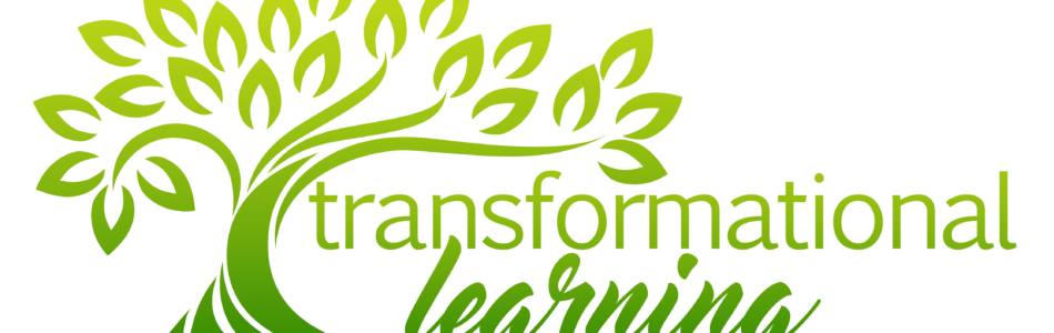 Transformational Learning ~ Bible Study Leadership Conference: Learning That Makes A Difference