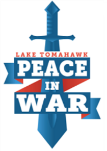 "SJBA Youth Camp 2017 ~ ""Peace in War"""