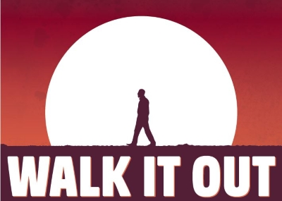 """SJBA Youth Camp 2018 ~ """"Walk it Out"""""""